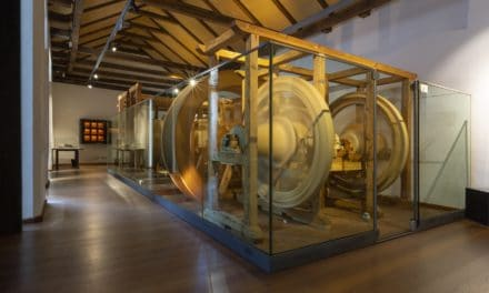Münze Hall in Tirol: Die Geburtsstätte des Dollars