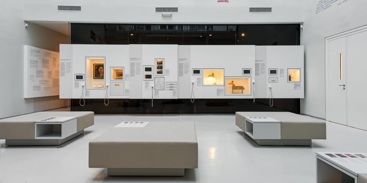 Das Jüdische Museum Wien