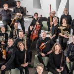 Open Air-Konzert auf dem Domvorplatz in Osnabrück: Klassik unter den Sternen