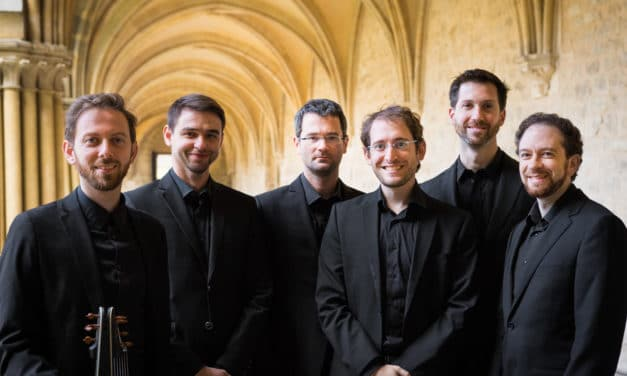 Thüringer Bachwochen Ensemble in residence 2021: Profeti della Quinta