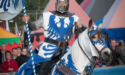 Ritterfestspiele im Bentheimer Schlosspark 2021