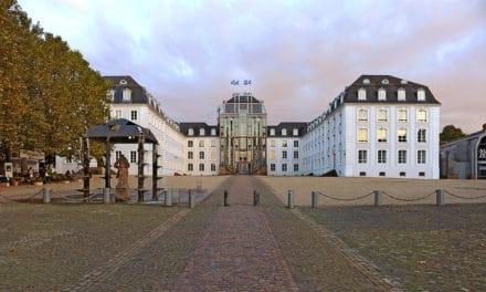 Das Saarbrücker Schloss