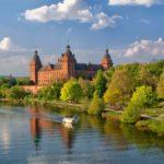 Die Kulturstadt Aschaffenburg