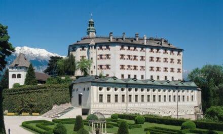 Schloss Ambras Innsbruck – das älteste Museum der Welt