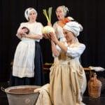 Chawwerusch Theater Herxheim: Komisch, tragisch, herzlich!