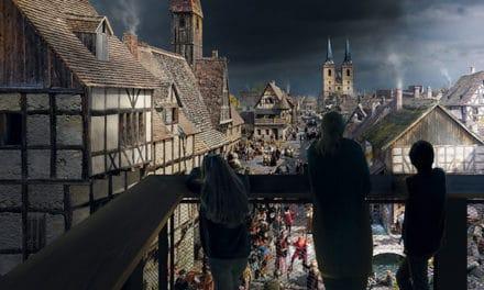 """ASISI-Panorama """"Luther 1517"""""""