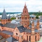 Der Mainzer Dom – 1.000 Jahre Stadtgeschichte