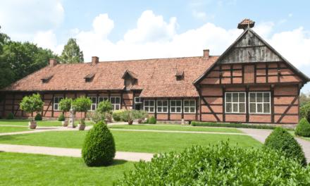 Das Museumsdorf Cloppenburg-Niedersächsisches Freilichtmuseum