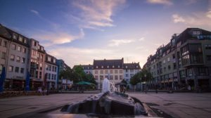 Romantische Altstadt Koblenz © Koblenz-Touristik GmbH