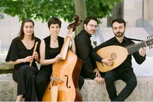 Ensemble für Alte Musik Caladrius © Ensemble für Alte Musik Caladrius