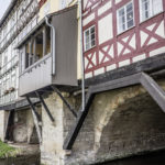 Bachland Thüringen: Rundgang durch Erfurt