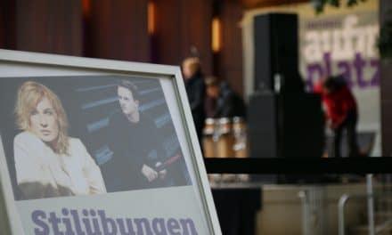 """Literaturfest Niedersachsen 2021 """"Rituale"""""""