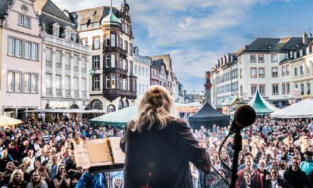 Trierer Altstadtfest 2021: 40. Jahre Riesenparty in der Altstadt!