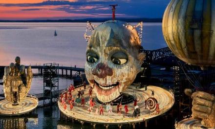 75 Jahre Bregenzer Festspiele: Spektakuläres, Historisches, Neues