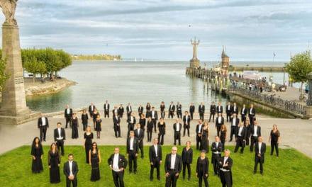 Philharmonisches Konzert im Konzil Konstanz: Mysterium