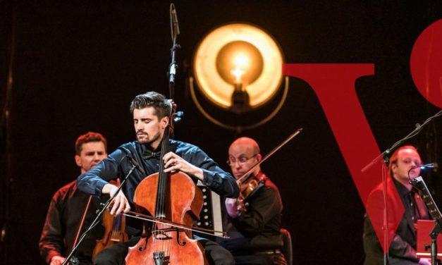 Vaduz Classic 2021 – Magische Momente der Filmmusik