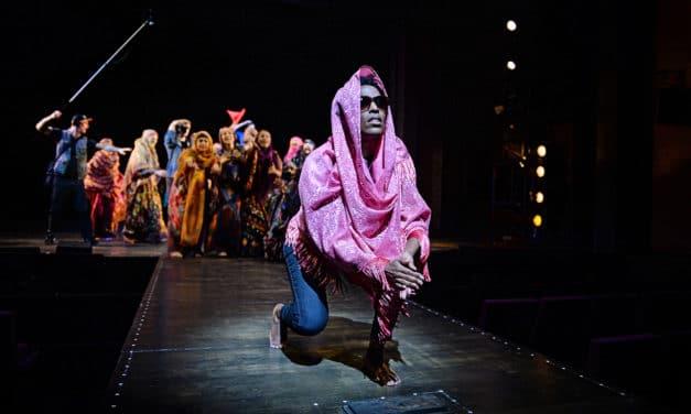 Das Theater St. Gallen