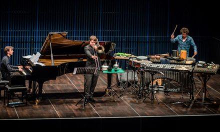 Die Wittlicher Konzerte 2021 in der Synagoge Wittlich