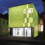 Das Kunstmuseum Celle: Das erste 24-Stunden-Kunstmuseum der Welt
