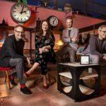 Schwerin, Schelfkirche: 25 Jahre Fauré Quartett
