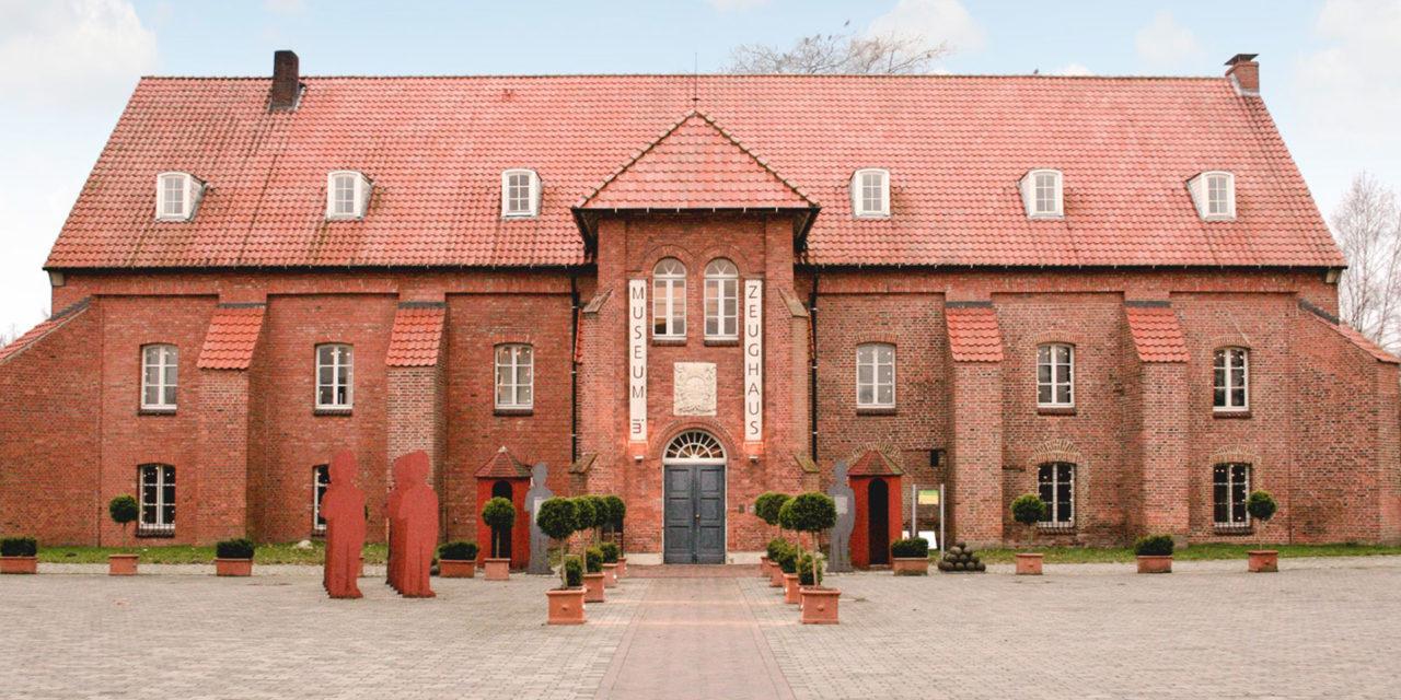 Historisches Museum im Zeughaus Stadt Vechta: Historisch – Experimentell -Anschaulich – Übergreifend