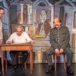 Das Theater Fauteuil in Basel: Eines der ersten Schweizer Kleinkunsttheater
