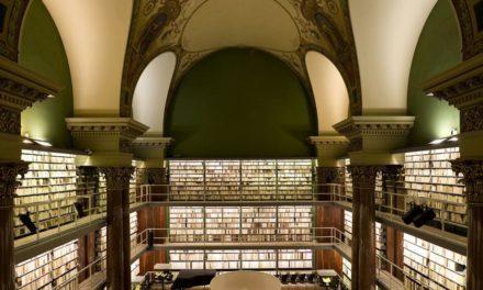 Herzog August Bibliothek in Wolfenbüttel: Forschungs- und Studienstätte für europäische Kulturgeschichte