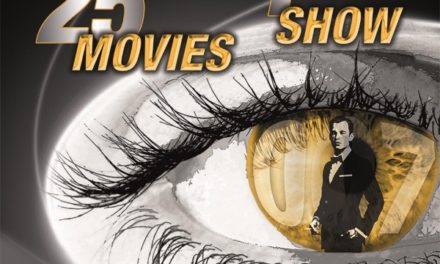 Kulturhaus Salzwedel: The Music Of James Bond & More