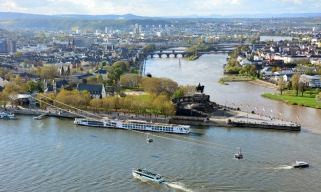 Stadt- und Erlebnisführungen 2021 von Koblenz