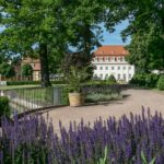 Historische Kuranlagen & Goethe-Theater Bad Lauchstädt