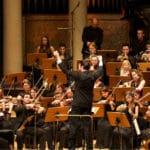 Orchesterkonzert der Mannheimer Philharmoniker im Rosengarten Mannheim