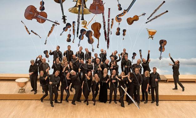 Mozartmatinee  mit dem Mozarteumorchester Salzburg: Große Musik im Großen Festspielhaus