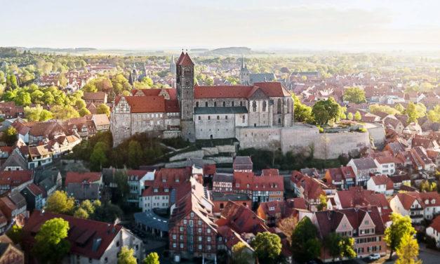 UNESCO-Welterbe: Quedlinburg