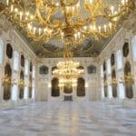 Die Kaiserliche Hofburg zu Innsbruck