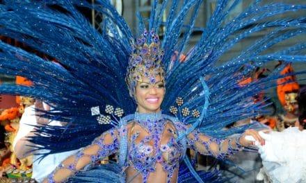 Internationales Sambafestival in Coburg 2021