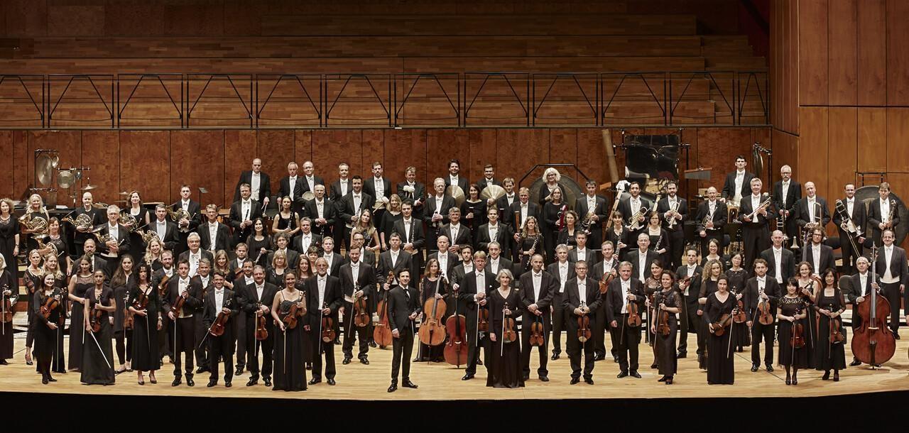 Konzert in der Staatsoper Stuttgart: Denk ich an Deutschland