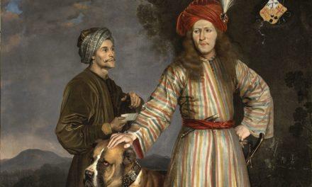 Museum Barberini, Potsdam: Rembrandts Orient
