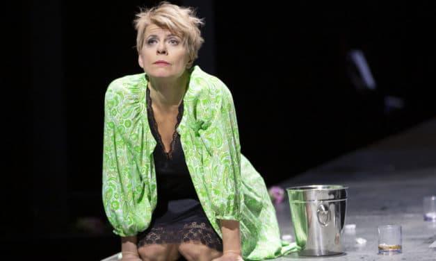 Tiroler Landestheater: Schauspiel 2021
