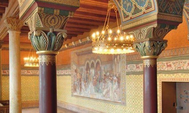 Die Wartburg, Eisenach – UNESCO Weltkulturerbe