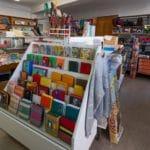 """Pop-up-Museum in Knittlingen lädt ein zu """"Kaufhausgeschichten""""!"""