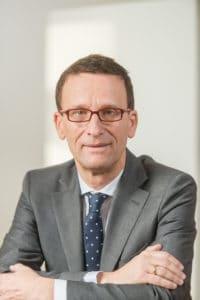 Intendant Holger Bleck © Ferdinand Neumüller