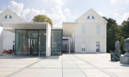 Das Max Ernst Museum Brühl des LVR