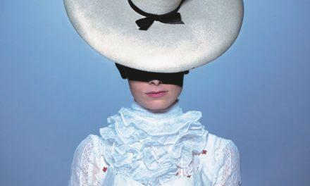 DIRNDL. Tradition goes Fashion im Marmorschlössl Bad Ischl