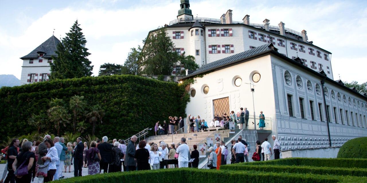 Innsbrucker Festwochen der Alten Musik: Perspektiven