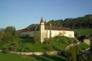 Benediktinerstift St. Paul – das Schatzhaus Kärntens © Stift St. Paul