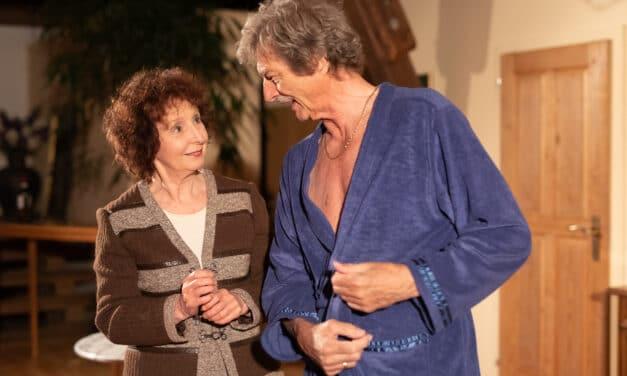 """Sommertheater 2021 auf Schloß Albeck in Sirnitz: """"Die Perle Anna"""""""