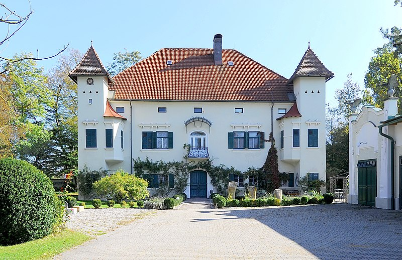 Galerie Walker in Kärnten
