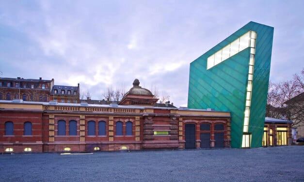 Kunsthalle Mainz: Theoretisch geht´s mir gut