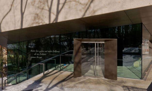 Das Sudetendeutsche Museum: HEIMAT