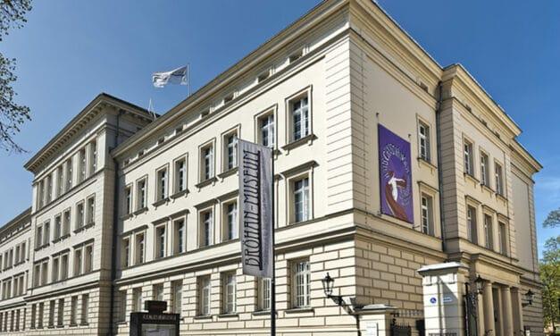 Bröhan Museum  – Berliner Landesmuseum für Jugendstil, Art Deco und Funktionalismus